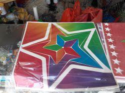 Folha de Seda Desenhos 50x50 com 100 Unidades