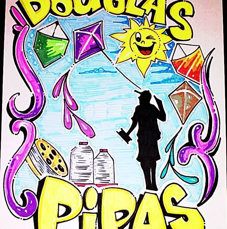 Douglas Pipas