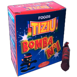Bomba n 1