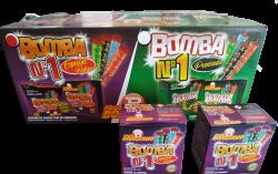 Display Com 50 Caixas de Bomba n 1