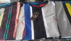 Kit 25 Camisa Importadas Masculina várias marcas