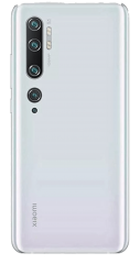 Xiaomi Mi Note 10 Pro Dual SIM 256 GB Branco glaciar 8 GB RAM