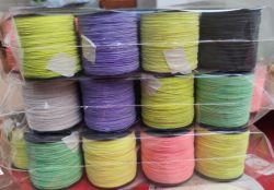 Linha chilena 500 jds Atacado com 12 cores mistas 2 Passadas