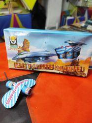 Asas Voadoras coloridas 12 Unidades