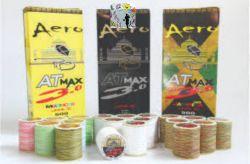 Caixa 12 linha Aero Jarmaica ATMAX 3.0 500 jardas
