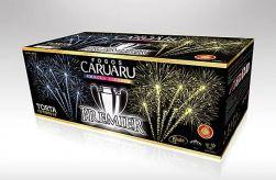 Torta Premier 110 Tubos de 1,8 - fogos Caruaru