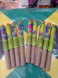Fumaça colorida Verde bastão 20mm - 1 unidade
