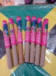 Fumaça colorida Rosa bastão 20mm - 1 unidade